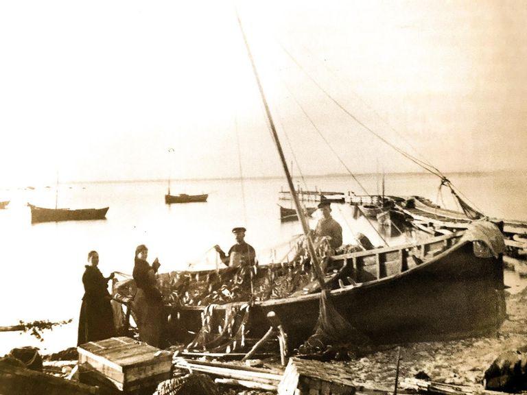 Räimepüük 1913. aastal